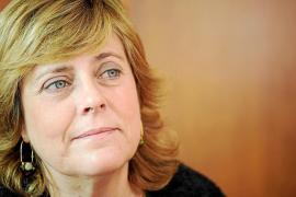 Mercedes Prats: «La gestión pública de las residencias ha dado tranquilidad a los trabajadores»