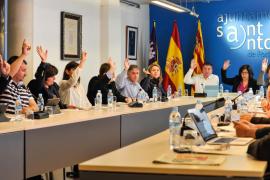 Sant Antoni acepta la mayoría de alegaciones a las normas subsidiarias
