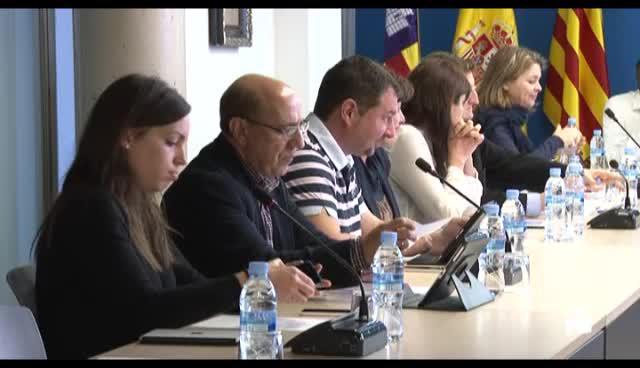 VÍDEO: Sant Antoni acepta la mayoría de alegaciones a las normas subsidiarias