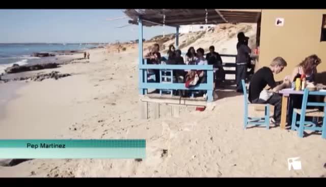 VÍDEO: Formentera en ferias de Turismo en Holanda, Finlandia, Alemania y Austria