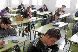 La LOMCE puede afectar al 30 % de los profesores de Secundaria