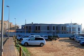 La concesión de licencias de obra menor suben un 21% en Formentera