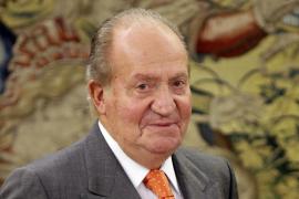 El Supremo admite a trámite una demanda de paternidad contra el Rey Juan Carlos