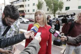 El juez no ve delito en la causa sobre publicidad institucional que provocó la dimisión de Sánchez Jáuregui