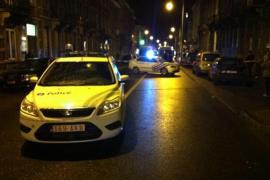 Mueren dos yihadistas y otro resulta herido en una operación antiterrorista en Bélgica