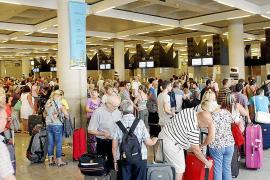 Son Sant Joan y Eivissa, los aeropuertos más rentables