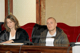 Condenado a siete años y medio el joven que asesinó a su amigo en Nochevieja