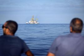 Repsol finaliza la exploración de petróleo en Canarias sin resultado