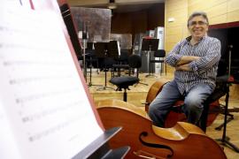 Emotivo concierto de la Simfònica en recuerdo de Luis Remartínez