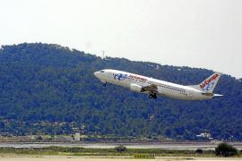 La compañía Air Europa comenzará a operar en los vuelos interinsulares a partir de mayo