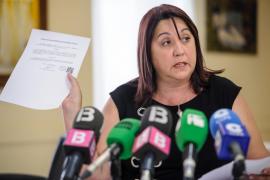 La concejala Lina Sansano asegura que se ha hecho «justicia»