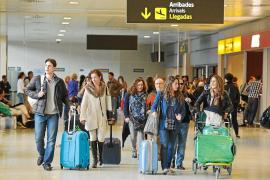 El aeropuerto de Eivissa es uno de los más rentables para AENA con un beneficio de 12,7 millones en 2014