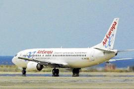 Los hoteleros consideran «excelente» que Air Europa empiece en los interislas
