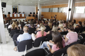 UGT propone que se nombre a un auditor externo en GPS para ayudar a Perelló