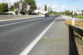 Continúa la búsqueda del conductor fugado que mató a una vecina de Santa Gertrudis