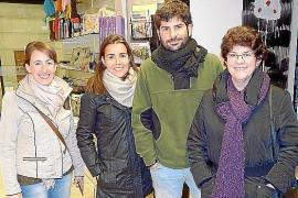 """Esterno de """"El guiador d'ànimes"""" en Can Prunera"""