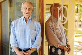 El Consell entregará su Medalla de Oro a Ginés Egea y Rolph Blakstad