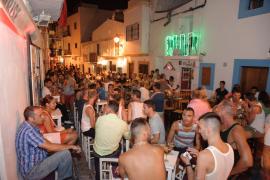 Eivissa pretende recuperar el turismo homosexual perdido en la última década