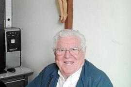Héctor Vall, jesuita: «Soy un firme defensor de la libertad de expresión pero no se puede insultar a nada ni a nadie»