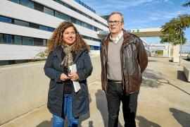 Costa 'exige' a Sansaloni explicaciones sobre la adjudicación de la radioterapia