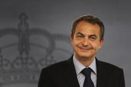 Zapatero se reunió con Pablo Iglesias sin informar a Pedro Sánchez