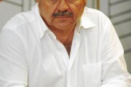 """Carraca dice que """"no hay que dramatizar"""" ante la paralización de las obras viarias en Sant Joan"""