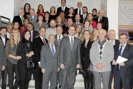 Bauzá hablará sobre regeneración en la convención nacional del PP