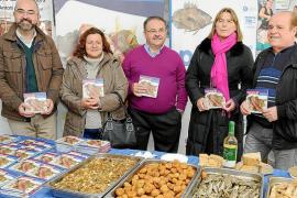 El pescado de Eivissa en 26 recetas