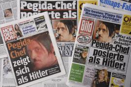 Los islamófobos alemanes se quedan sin líder y pierden poder de convocatoria