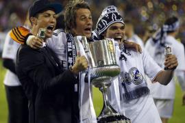 El Real Madrid vuelve a ser el club con más ingresos del mundo