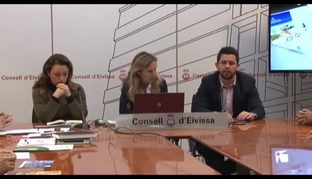 VÍDEO: Eivissa y Formentera tendrán expositor propio en la feria turística FITUR