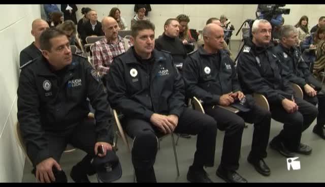 VÍDEO: El Programa del Policía Tutor atendió en Eivissa 2.019 casos en 2014