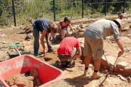 María Bofill gana la III Beca de Patrimonio de Formentera