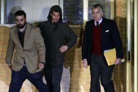 Bárcenas sale de prisión: «El PP no tiene nada que temer de mí»