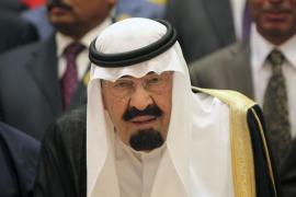 Fallece el rey de Arabia Saudí, Abdalá bin Abdelaziz