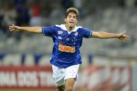 El Cruzeiro confirma el traspaso de Lucas Silva al Real Madrid