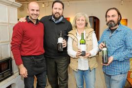 Can Ribas Barda, mejor vino de Sant Antoni
