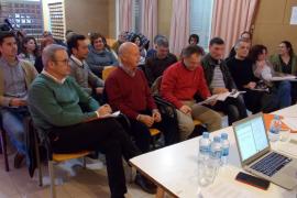 Los socialistas d'Eivissa revisarán la Ley de Financiación de los Consells