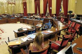 Un diputado de Eivissa necesita sumar 400 votos más que uno de Menorca para obtener escaño