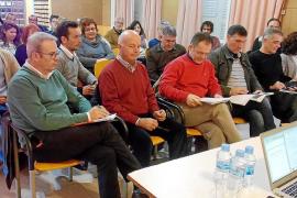 El PSOE reclama más recursos para Eivissa