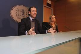 Bauzá cree que la izquierda es la «primera  víctima» de la victoria de Syriza en Grecia