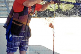 Detenido un hombre violento en Lloret