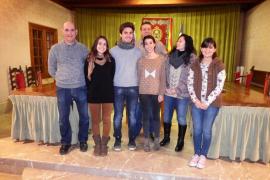 Valentes Dones 2015