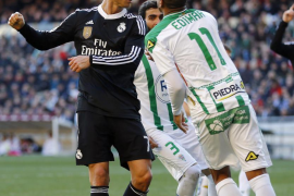 Competición sanciona a Cristiano Ronaldo con dos partidos