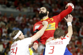 Joan Cañellas mete a España en las semifinales del Mundial de Qatar
