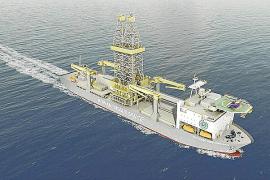 Cairn Energy cierra su delegación en España