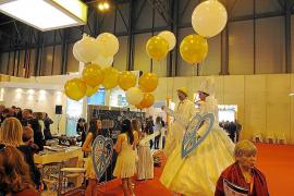 El resort de lujo Grand Palladium White Island se presenta en sociedad