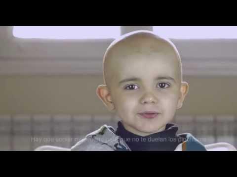 Daniel, de 4 años, conmueve con un vídeo para pedir la donación de médula