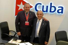 Globalia propone al Gobierno cubano crear un complejo residencial y turístico