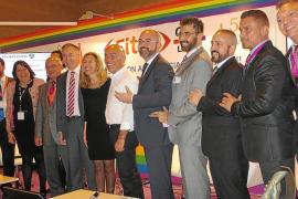 Los promotores del Ibiza Gay Pride reservan más de 4.000 plazas hoteleras